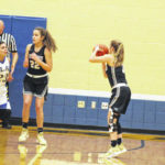 Stiffling defense leads ND over Clay