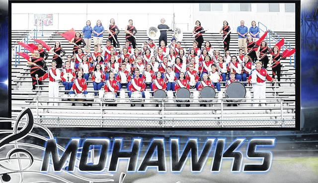 2018 Northwest High School Marching Band
