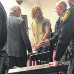 No bail for first Rhoden murder suspect