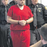 Second Rhoden murder suspect pleads not guilty, denied bail