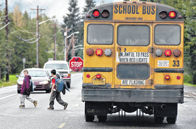 Tickets for Passing a Stopped School Bus – A Serious Traffic Offense