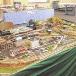 Train Show this weekend