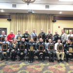 Portsmouth Police win platinum AAA safety award