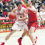 South Webster takes Saturday double header