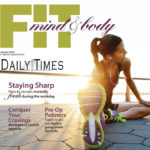 2019 Fit mind & body