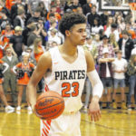 Pirates use big second half to down Oaks