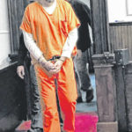 This time in street clothes, yet another Wagner faces pre-trial hearing