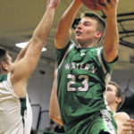 Brewster's late efforts keep Bobcats at bay in Western's win