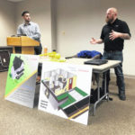 Columbia Gas holds information meeting