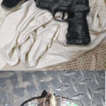 Reporter's tip leads to discovery of bogus weapons at SOCF