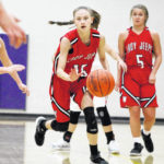 Claxon helps South Webster withstand Piketon's defense in sectional semifinal