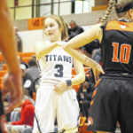 Notre Dame suffers first loss this season at hands of Waynesville
