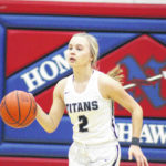 Titans roll vs. Tigers to win sectional final