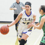 Warnock, Balestra lead Clay to sectional title over Western