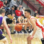 Minford rides hot start in win over Valley