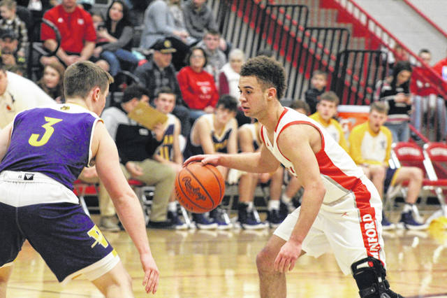Minford is 4-3 as a team since the return of senior point guard Darius Jordan, including a home win over Valley Saturday night.