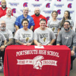Boehm signs with West Virginia State