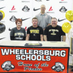 Wilson signs with West Virginia State