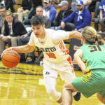 ROUNDUP: Saturday's prep hoops results