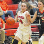 Balanced efforts lift New Boston to sectional win