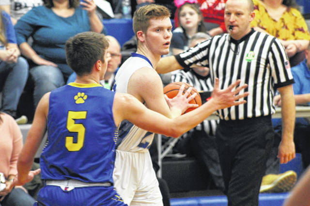 Kyle Flannery has one thing in mind for his team this postseason: a return to the Convo in Athens for the Division IV district tournament, something East hasn't done since 2006.