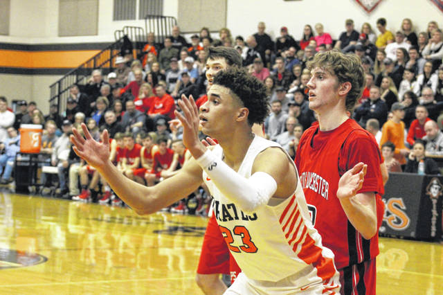 Despite finishing with a perfect 22-0 record during regular season play, the Wheelersburg Pirates fell to #3 in the final Division III AP poll of the 2018-19 season.