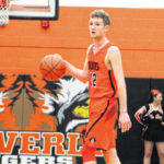 Mullins, Wheelersburg breeze past Waverly to clinch share of SOC II title