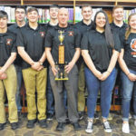 Wheelersburg takes title in Academic Competition