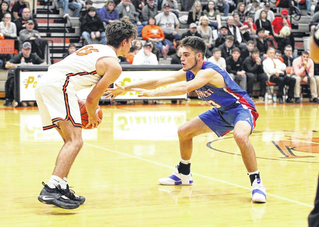 With the release of sectional seedings Sunday afternoon, area boys' basketball teams prepare for the upcoming postseason beginning next Monday.