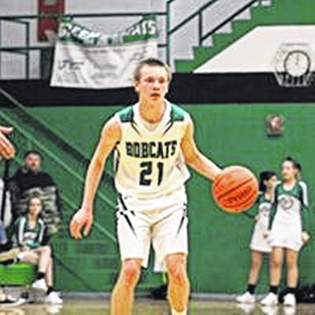The Green Bobcats will face the Whiteoak Wildcats in a Division IV sectional final Wednesday evening at 6:00 p.m. at Northwest High School.