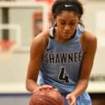 WOMEN'S BASKETBALL HIT STRIDE; DOMINATE CUMBERLAND AT HOME 79-57