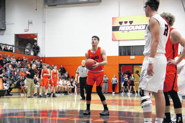 Wheelersburg opens postseason play with a sectional final matchup vs. Eastern Meigs