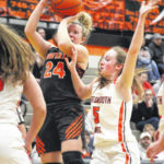 Knight leads Waverly past West in SOC II action