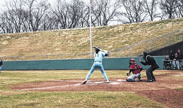 Shawnee State's baseball club picked up their first series sweep of the 2019 season Sunday over IU South Bend.