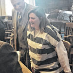Forty-nine defense motions lead to continuance in Wagner pretrial
