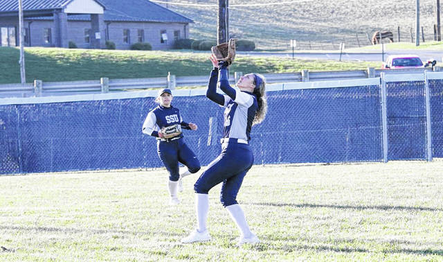 Shawnee State University's softball team started off their 2019 season with wins over West Virginia Institute of Technology and Ursuline