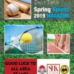 Spring Sports Preview 2019