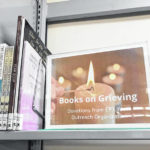 EP7 donates books on grieving