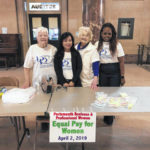 Local Women share Equal Pay Day