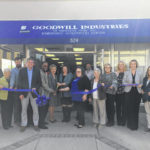 Goodwill holds ribbon cutting on workforce center