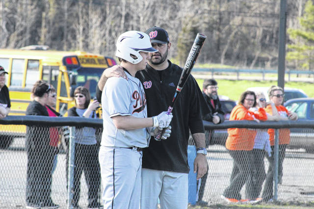 Wheelersburg picked up an 8-0 win over South Webster Monday, their second straight SOC II win.