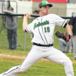 Green's Carver tosses one-hit shutout in Bobcats win