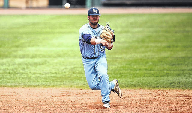 Shawnee State picked up a non-league win Saturday over Miami Hamilton.