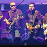 Rock and country acts to headline annual River Days