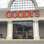 Catan's is out, Gordmans is in at New Boston Shopping Center