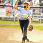 Q&A: Clay's Shaelyn Vassar discusses Panthers' bond, speed on base paths