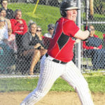 Cook's walkoff sends Flyers packing