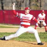 Minford's Ethan Lauder steering the Falcons' success