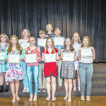 50 summer scholarships awarded to local students