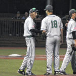 Green falls short to Southern in district semis